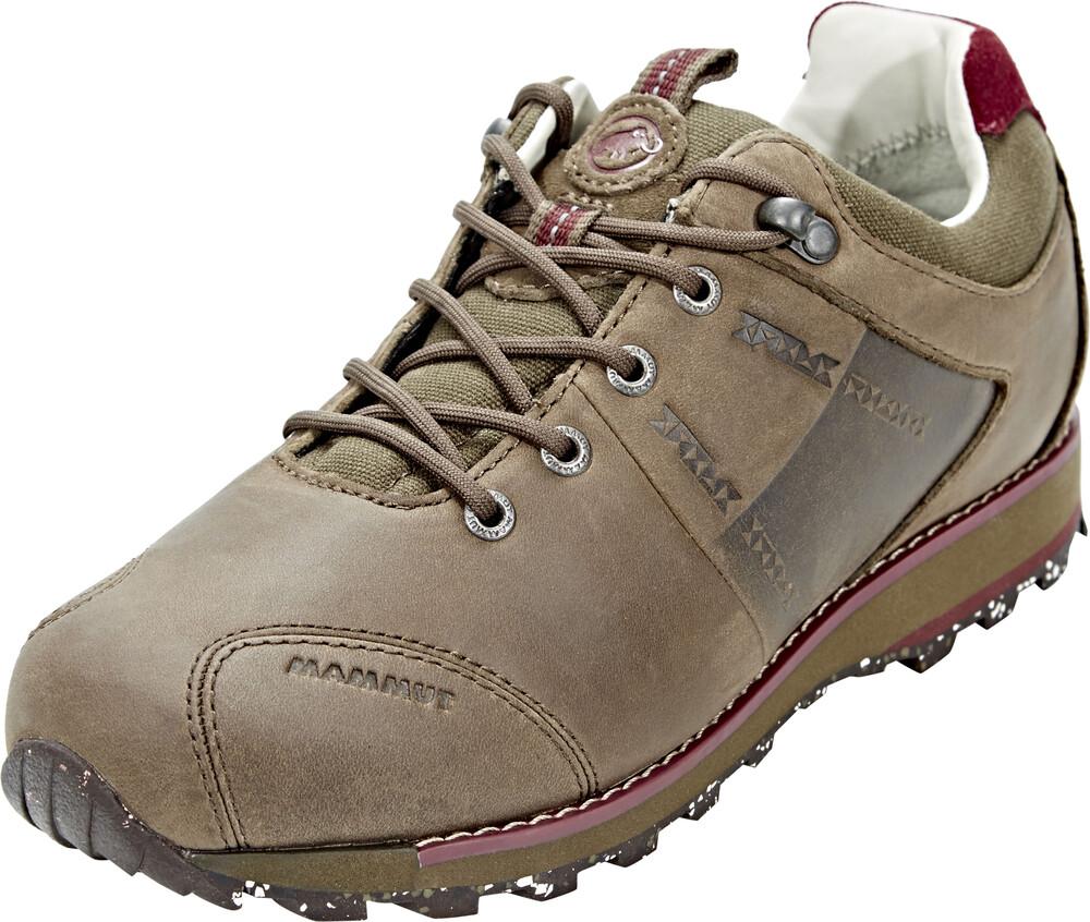 Brun Chaussures Mammut igxvReYb